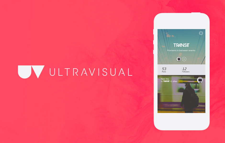 Ultravisual iOS App