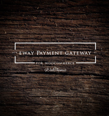 WooCommerce eWay Payment Gateway Plugin