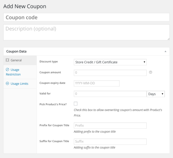 Woocommerce Smart Coupons Plugin Download